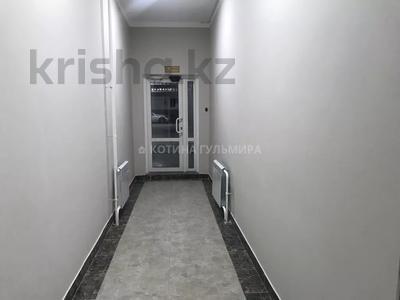 1-комнатная квартира, 40 м², 2/8 этаж, Бокейханова 28 — Бухар жырау за 14.5 млн 〒 в Нур-Султане (Астана), Есиль р-н — фото 3