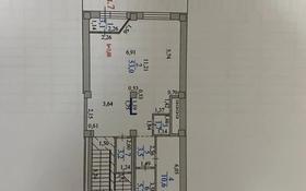 Офис площадью 408.5 м², Сакена Сейфуллина 8 — проспект Сарыарка за ~ 154.2 млн 〒 в Нур-Султане (Астане), Сарыарка р-н