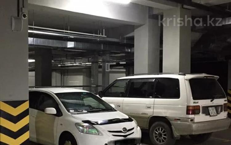 паркинг за 2.5 млн 〒 в Алматы, Бостандыкский р-н