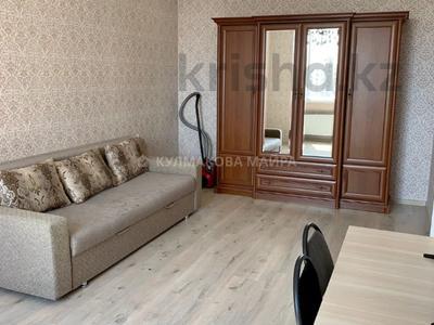 1-комнатная квартира, 44 м², 5/7 этаж, Улы Дала 8 — Сауран за 24.3 млн 〒 в Нур-Султане (Астане), Есильский р-н