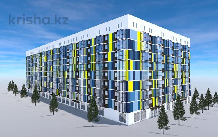 2-комнатная квартира, 86.13 м², Самал 82 за ~ 19.6 млн 〒 в Уральске