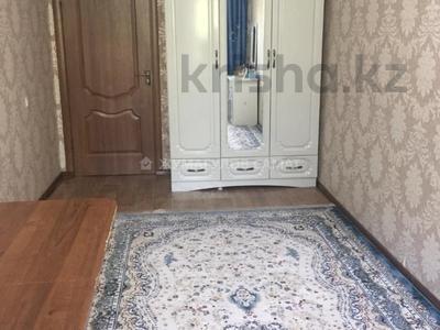 3-комнатная квартира, 58 м², 4/4 этаж, мкр №1, Мкр №1 за 16.5 млн 〒 в Алматы, Ауэзовский р-н — фото 4