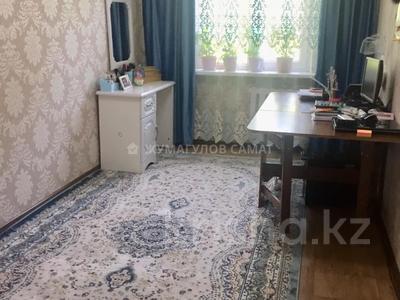 3-комнатная квартира, 58 м², 4/4 этаж, мкр №1, Мкр №1 за 16.5 млн 〒 в Алматы, Ауэзовский р-н — фото 11
