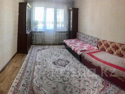 3-комнатная квартира, 58 м², 4/4 этаж, мкр №1, Мкр №1 за 16.5 млн 〒 в Алматы, Ауэзовский р-н