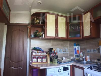 3-комнатная квартира, 58 м², 4/4 этаж, мкр №1, Мкр №1 за 16.5 млн 〒 в Алматы, Ауэзовский р-н — фото 5
