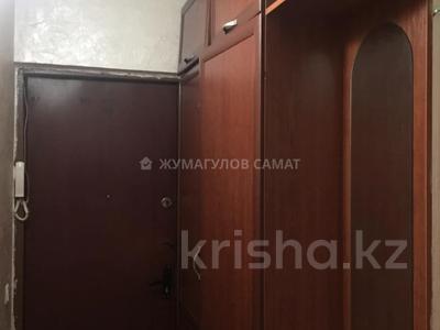 3-комнатная квартира, 58 м², 4/4 этаж, мкр №1, Мкр №1 за 16.5 млн 〒 в Алматы, Ауэзовский р-н — фото 9
