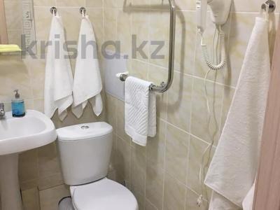 2-комнатная квартира, 52.65 м², 1/6 этаж посуточно, Микрорайон Юбилейный 39 за 12 000 〒 в Костанае