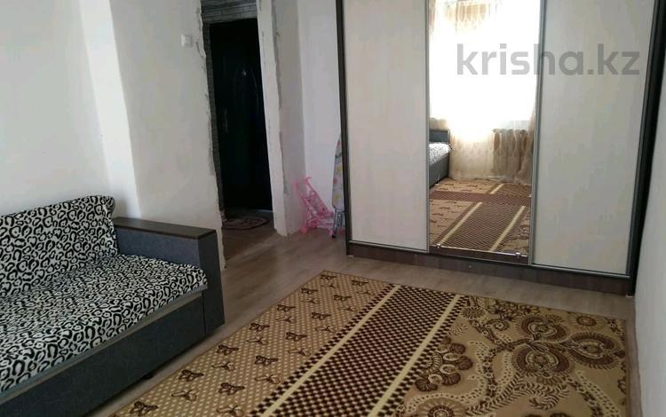 1-комнатная квартира, 30 м², 5/5 этаж, улица Кабанбай Батыра 147 за 5.6 млн 〒 в Талдыкоргане