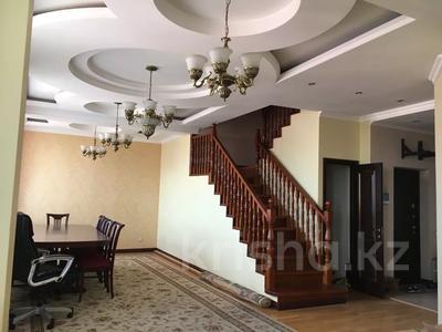 4-комнатная квартира, 145 м², 4/5 этаж, Набережная 24 — Аксайская за 45 млн 〒 в Алматы