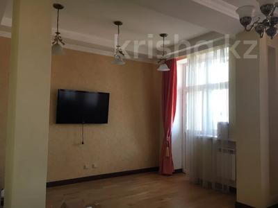 4-комнатная квартира, 145 м², 4/5 этаж, Набережная 24 — Аксайская за 45 млн 〒 в Алматы — фото 2