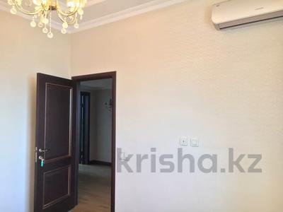 4-комнатная квартира, 145 м², 4/5 этаж, Набережная 24 — Аксайская за 45 млн 〒 в Алматы — фото 9