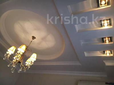4-комнатная квартира, 145 м², 4/5 этаж, Набережная 24 — Аксайская за 45 млн 〒 в Алматы — фото 10