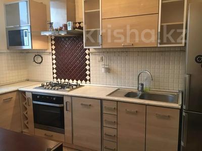 4-комнатная квартира, 145 м², 4/5 этаж, Набережная 24 — Аксайская за 45 млн 〒 в Алматы — фото 24