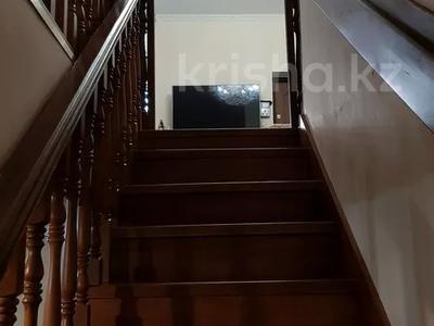 3-комнатная квартира, 215 м², 1/4 этаж, Мусабаева за 75 млн 〒 в Алматы, Бостандыкский р-н — фото 10