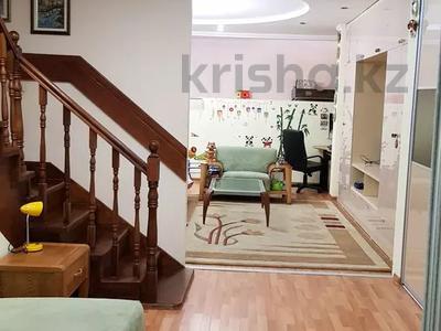 3-комнатная квартира, 215 м², 1/4 этаж, Мусабаева за 75 млн 〒 в Алматы, Бостандыкский р-н — фото 11