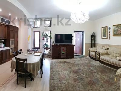 3-комнатная квартира, 215 м², 1/4 этаж, Мусабаева за 75 млн 〒 в Алматы, Бостандыкский р-н — фото 2