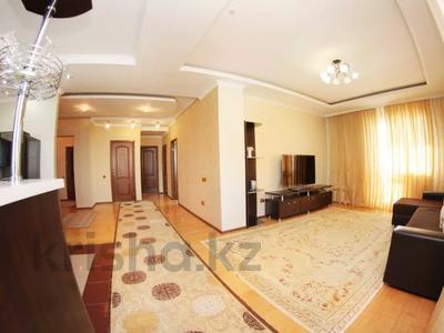 3-комнатная квартира, 120 м², 13/25 этаж помесячно, Каблукова — Розыбакиева за 250 000 〒 в Алматы — фото 2