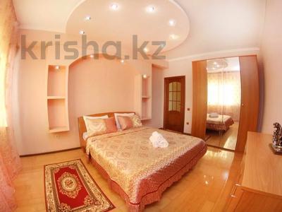 3-комнатная квартира, 120 м², 13/25 этаж помесячно, Каблукова — Розыбакиева за 250 000 〒 в Алматы