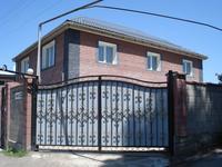7-комнатный дом, 200 м², 5 сот., Бурундайская 220 за 40 млн 〒 в Алматы, Турксибский р-н
