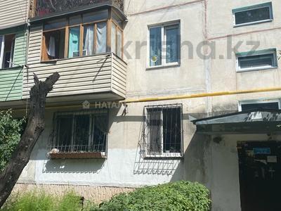2-комнатная квартира, 45 м², 2/4 этаж, мкр №3 59 за 17.6 млн 〒 в Алматы, Ауэзовский р-н