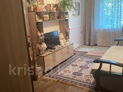2-комнатная квартира, 45 м², 2/4 этаж, мкр №3 59 за 17.6 млн 〒 в Алматы, Ауэзовский р-н — фото 10