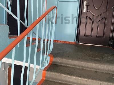 2-комнатная квартира, 45 м², 2/4 этаж, мкр №3 59 за 17.6 млн 〒 в Алматы, Ауэзовский р-н — фото 3