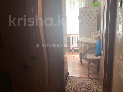 2-комнатная квартира, 45 м², 2/4 этаж, мкр №3 59 за 17.6 млн 〒 в Алматы, Ауэзовский р-н — фото 9
