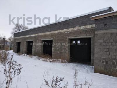 Здание, площадью 220 м², Ремзавод — Чингирлауская за 25 млн 〒 в Уральске
