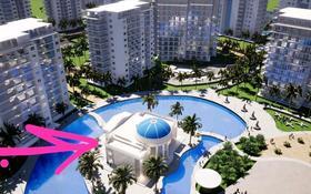 2-комнатная квартира, 65 м², 2/12 этаж, 1404 за ~ 23 млн 〒 в Искеле