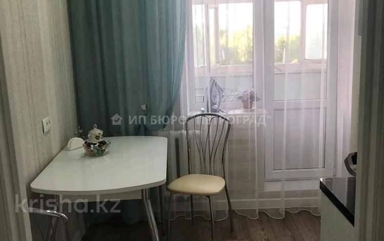 1-комнатная квартира, 35 м², 4/5 этаж, 4я линия за 13 млн 〒 в Петропавловске
