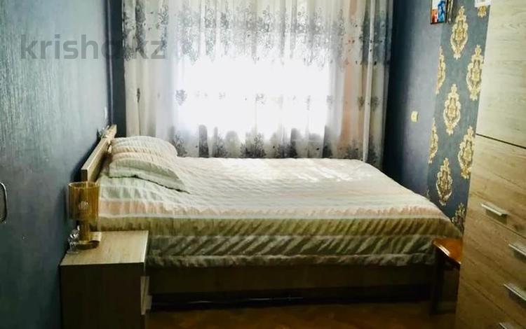 2-комнатная квартира, 45 м², 3/4 этаж, Достык (Ленина) — Сатпаева за ~ 24.5 млн 〒 в Алматы, Медеуский р-н