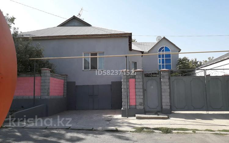 26-комнатный дом, 324 м², 660 сот., мкр Наурыз , Жана арка 15 за 60 млн 〒 в Шымкенте, Аль-Фарабийский р-н
