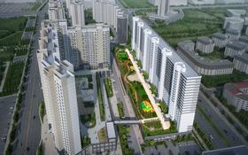 3-комнатная квартира, 91.33 м², Калдаякова 3 за ~ 39.7 млн 〒 в Нур-Султане (Астана)
