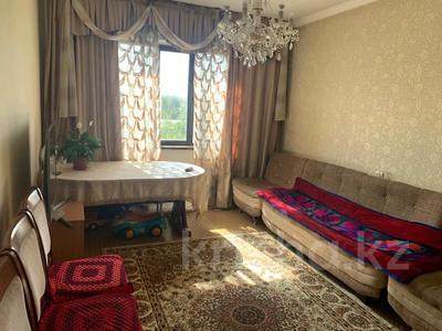 3-комнатная квартира, 72 м², 8/9 этаж, мкр Сайран, Мкр Сайран за 29 млн 〒 в Алматы, Ауэзовский р-н
