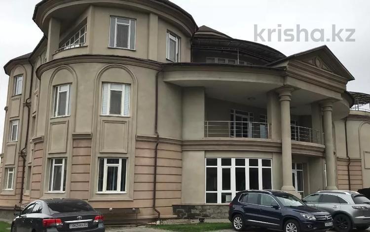 Здание, Коктюбе — Кызжибек площадью 2000 м² за 2 500 〒 в Алматы