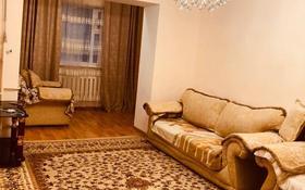 4-комнатная квартира, 90 м², 2/5 этаж помесячно, Иляева 11 — Момышулы за 120 000 〒 в Шымкенте, Абайский р-н