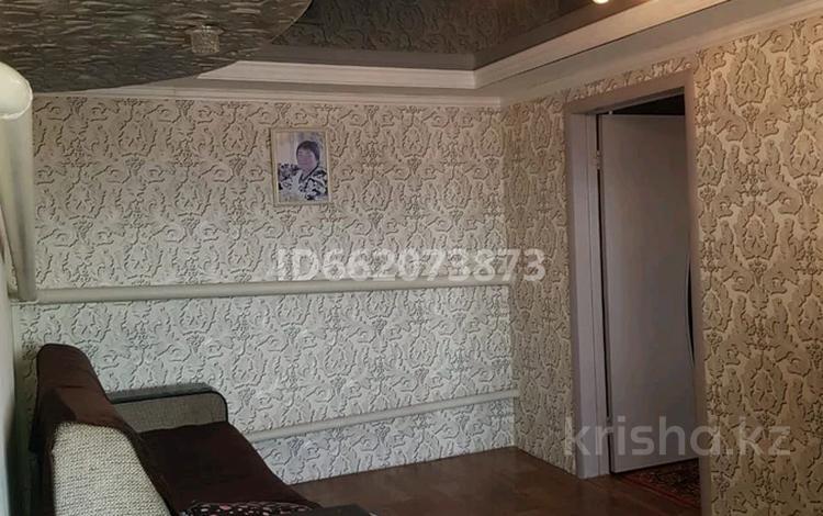 3-комнатный дом, 48 м², Кунай 2 за 5 млн 〒 в Костанае