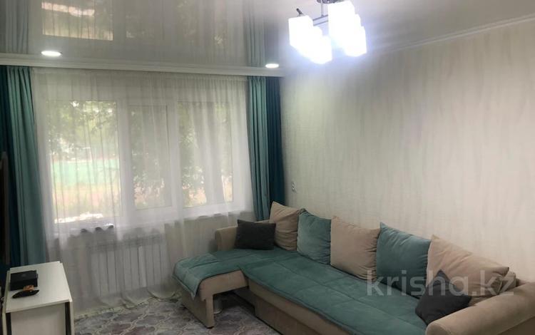 3-комнатная квартира, 59 м², 1/5 этаж, Гоголя за 17 млн 〒 в Караганде, Казыбек би р-н