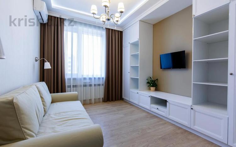 Бизнес Апартаменты за 40 млн 〒 в Нур-Султане (Астане)
