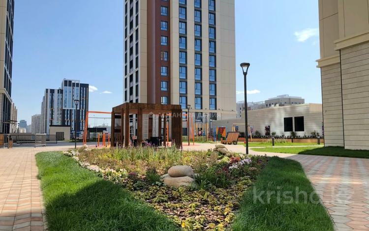 4-комнатная квартира, 141.97 м², Улы Дала 5/1 за ~ 52.8 млн 〒 в Нур-Султане (Астана), Есиль р-н
