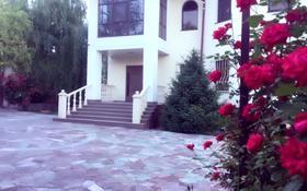 10-комнатный дом, 289.1 м², 15 сот., Достык 12 за 75 млн 〒 в Долане