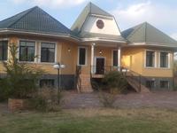 10-комнатный дом, 640 м², 100 сот., Достык за 180 млн 〒 в Каскелене