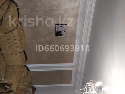 4-комнатная квартира, 185 м², 2/10 этаж помесячно, Бокейхана 2 за 380 000 〒 в Нур-Султане (Астана), Есиль р-н — фото 11