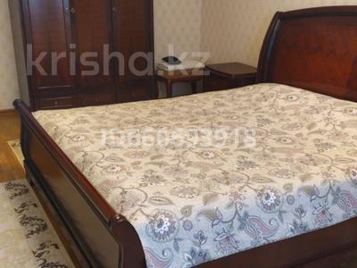 4-комнатная квартира, 185 м², 2/10 этаж помесячно, Бокейхана 2 за 380 000 〒 в Нур-Султане (Астана), Есиль р-н — фото 13