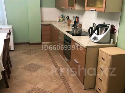 4-комнатная квартира, 185 м², 2/10 этаж помесячно, Бокейхана 2 за 380 000 〒 в Нур-Султане (Астана), Есиль р-н — фото 4