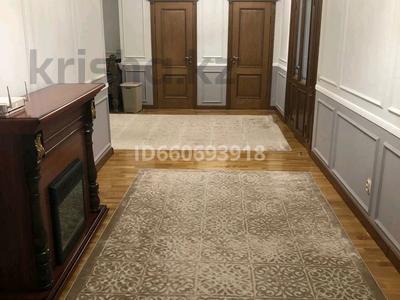 4-комнатная квартира, 185 м², 2/10 этаж помесячно, Бокейхана 2 за 380 000 〒 в Нур-Султане (Астана), Есиль р-н — фото 8