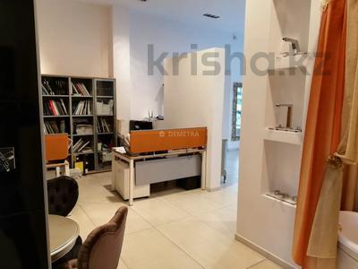 Офис площадью 662 м², проспект Достык — Кажымукана за 590 млн 〒 в Алматы, Медеуский р-н — фото 6