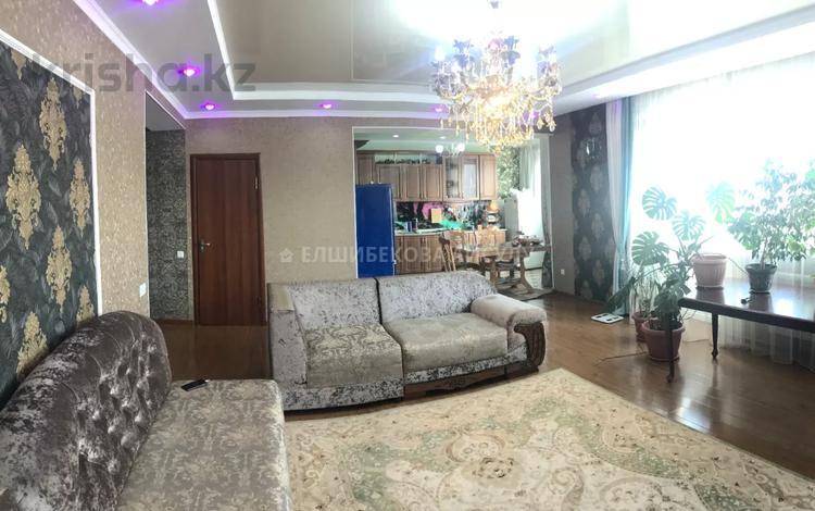 3-комнатная квартира, 112 м², 5/5 этаж, мкр Думан-2 за 30.5 млн 〒 в Алматы, Медеуский р-н