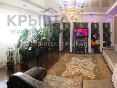 3-комнатная квартира, 112 м², 5/5 этаж, мкр Думан-2 за 30.5 млн 〒 в Алматы, Медеуский р-н — фото 4