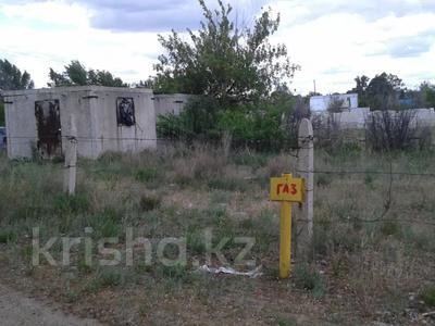 Участок 11 соток, Кирпичная за 2 млн 〒 в Актобе, Нур Актобе — фото 2